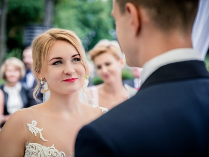 Ślub Emilii i Marka