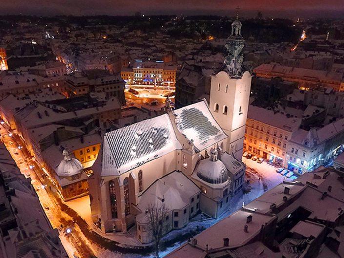 Ukraina (Lwów)