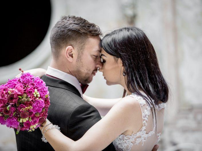 Ślub Patrycji i Łukasza