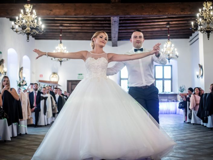 Ślub Estery i Grzegorza