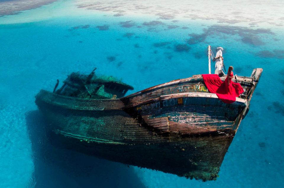 Maldivian Dream 2018